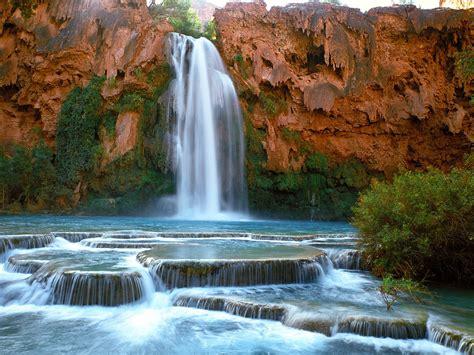 Grand Canyon Waterfalls Educo Leadership Adventures Blog