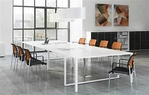 Table 14 Personnes : table de conference ogiq 14 personnes ~ Teatrodelosmanantiales.com Idées de Décoration