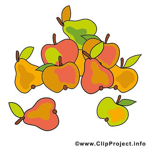 Obst, Ernte, Garten Clipart  Kostenlose Lizenzfreie