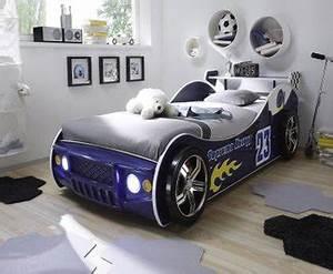 Kinderbett 90x200 Auto : jungen kinderbett auto kinder autobett f r jungs neu ~ Whattoseeinmadrid.com Haus und Dekorationen