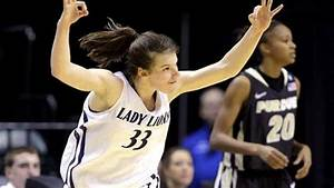 State College, PA - Lady Lions Basketball: Lucas Leads ...