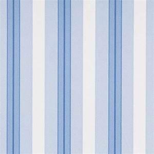 Bettwäsche Blau Weiß Gestreift : tapete gestreift blau wei bei oliundniki kaufen ~ Watch28wear.com Haus und Dekorationen