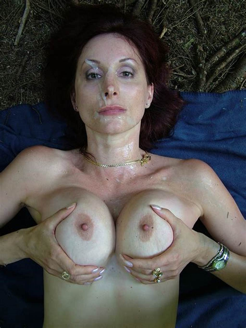 #Covered #Milf #Porn #Photo