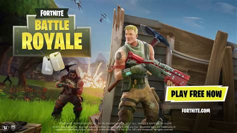 fortnite battle royal playstation   games
