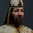 ArtStation - Charles IV Holy Roman Emperor reconstruction ...