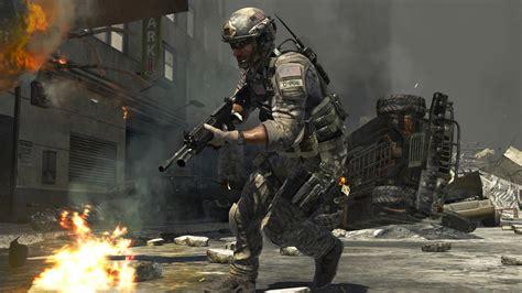 about modern war call of duty modern warfare 3 screenshots geforce