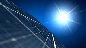 Wie Erzeugt Man Strom : wie eine photovoltaikanlage aus sonnenlicht strom erzeugt ~ Lizthompson.info Haus und Dekorationen