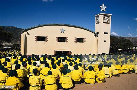Zion Christian Church Stock Photos And Pictures Getty Images