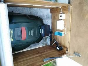 Rolltor Selber Bauen : mhroboter garage selber bauen fabulous do it yourself eine mhroboter garage selber bauen with ~ Yasmunasinghe.com Haus und Dekorationen