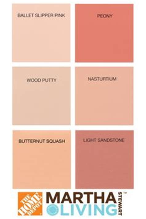 peach paint color by ppg voice of color winter peach