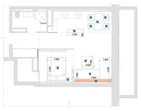 small cheerful russian apartment  allarts design
