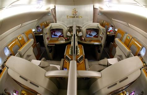 First class versus business class air travel: Why first