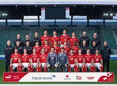 Coupe du monde 2010 Sélection de l'équipe de Suisse 23