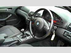 0353 BMW 318i SE Touring 20cc Estate For Sale YouTube
