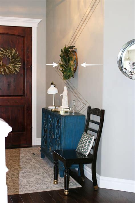 entryway design plans console table   remington