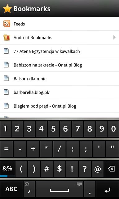 Looking to download safe free latest software now. Download Aplikasi Operamini For Bb Q10 / Down Load Opera ...
