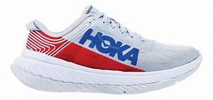 Euro To Us Shoe Size Chart Mens Hoka One One Carbon X Running Shoe At Road Runner Sports