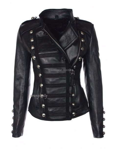 motorcycle style leather jacket the best womens motorcycle black leather jackets with