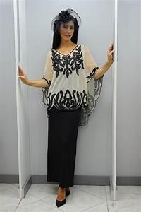 Tenue Mariage Pantalon Et Tunique : tunique grande taille pour mariage ~ Melissatoandfro.com Idées de Décoration