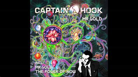 New Captain Hook Endless Mix 2014!!