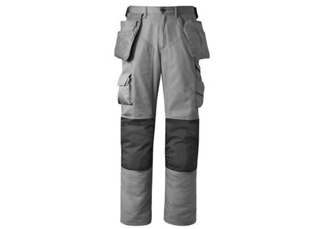 snickers rip stop pro floorlayer knee pad trousers mammothworkwear