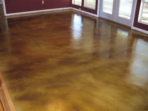 pin  concrete floors