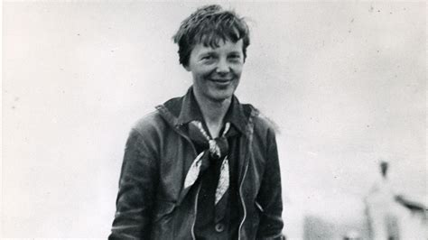 History Channel Amelia Earhart