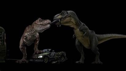 Jurassic Rex Park Lost Female Bull Artstation