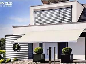 die 25 besten ideen zu markise auf pinterest With markise balkon mit tapeten schwarz grau muster