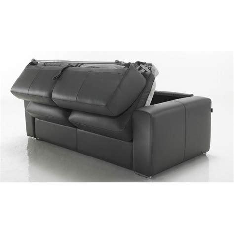 canapé lit convertible haut de gamme canapé convertible cuir haut de gamme à ouverture express