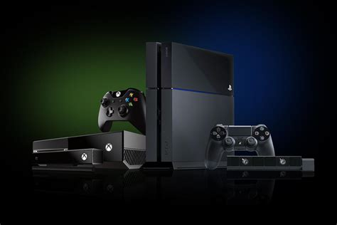 livingroom pc playstation 4 and xbox one launch day apps comparison