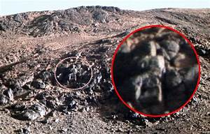 """More Proof Of """"The Truth About Mars""""   Unariun Wisdom"""