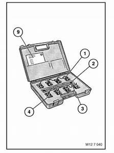 Bmw X3 Service  U0026 Repair Manual - Adapter