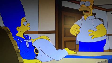 Sex Pictures Of The Simpsons