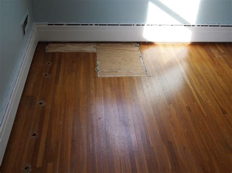 hardwood flooring repair how to repair a hardwood floor thefloors co