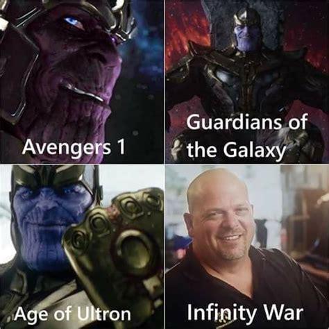 Avengers Infinity War Memes - avengers infinity war memes thread gen discussion