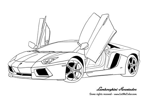 Gat Kleurplaat by Coloring Pages To Print Gta Cars Cars Coloring Pages
