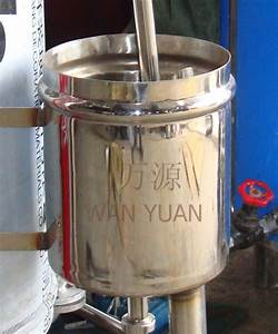 High Temperature Short Time Milk Pasteurizer