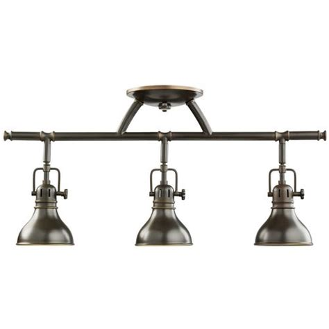 kichler adjustable rail light for ceiling or wall