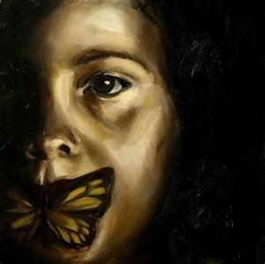 Margarita Georgiadis, 1968 ~ Narrative painter   Tutt'Art ...