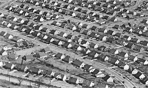 Race and Suburban Homogeneity: The Flanner House Homes and ...