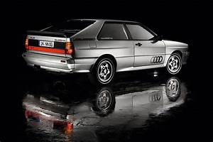 Audi Ur Quattro : 1000 images about audi quattro on pinterest audi quattro audi and rally car ~ Melissatoandfro.com Idées de Décoration