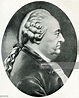Johann Caspar Goethe, father of Johann Wolfgang von Goethe ...