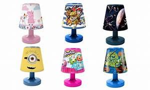Lampe Chevet Enfant : lampes de chevet pour enfant groupon shopping ~ Teatrodelosmanantiales.com Idées de Décoration