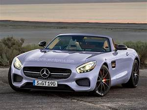 Mercedes Amg Gts : mercedes amg gt roadster already rendered gtspirit ~ Melissatoandfro.com Idées de Décoration