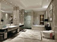 Italian Marble Tile Bathroom Designs