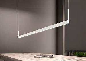 Sonneman, Debuts, Thin, Linear, Lighting, Solution
