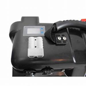 Zenot 12 Volt Battery Box With 12v Dc