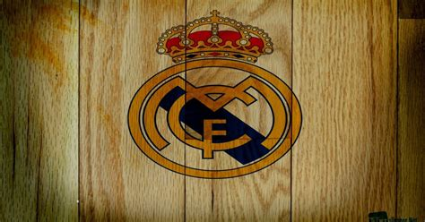 Breaking news headlines about real madrid, linking to 1,000s of sources around the world, on newsnow: Real Madrid Cf Logo Hd Picture Wallpaper Desktop   Wallpaper Gallery