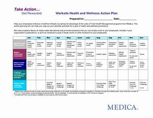 action plan quotes quotesgram With personal wellness plan template